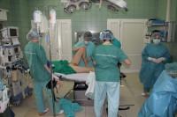 Patient positioning